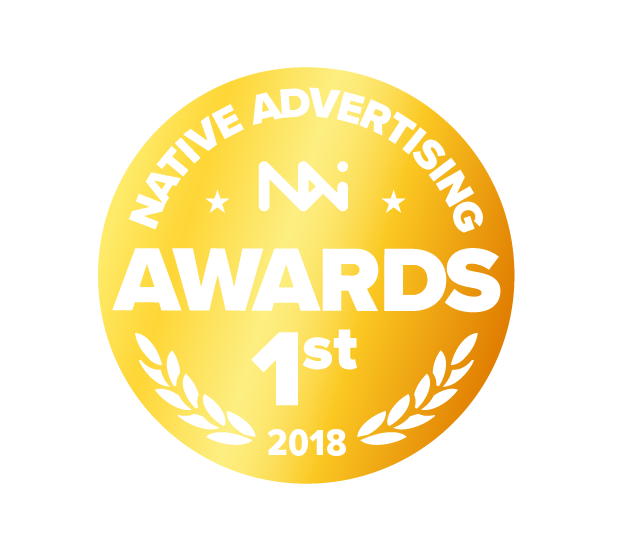 Native Advertising Awards